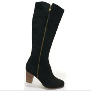 Cole Haan Shoes - Cole Haan Grand OS Women'sKnee High Boots Size 11